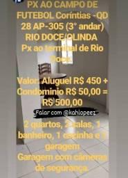 Apartamento em Rio Doce 4 Etapa