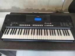 Teclado Yamaha psr 433