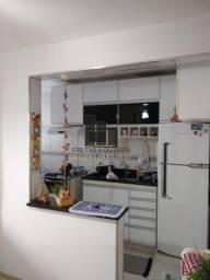Apartamento para Venda em São José do Rio Preto, Jardim Conceição, 2 dormitórios, 1 suíte,