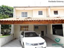 Casa à venda com 3 dormitórios em Boqueirao, Curitiba cod:91112.001