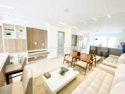 Apartamento para venda no Setor Oeste, 3 suítes plenas, Goiânia-Go, 410 Mil