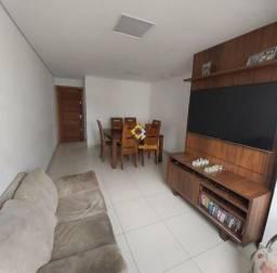 Apartamento à venda com 3 dormitórios em Castelo, Belo horizonte cod:4024