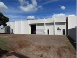 Galpão à venda, 1022 m² por R$ 555.723,38 - 87555-000 - São Jorge do Patrocinio/PR