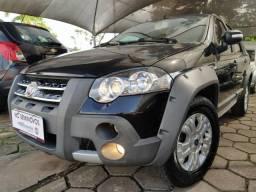 PALIO 2009/2010 1.8 MPI ADVENTURE LOCKER WEEKEND 8V FLEX 4P AUTOMATIZADO