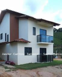 Casa para Venda em Santa Maria de Jetibá, PRÓXIMO A ILHA BERGER, 4 dormitórios, 1 suíte, 2