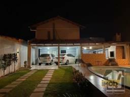 Sobrado com 3 dormitórios à venda, 200 m² por R$ 400.000,00 - Parque Morumbi II - Foz do I