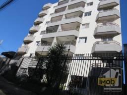 Apartamento com 3 dormitórios para alugar, 140 m² por R$ 1.600,00/mês - Edifício Verona -