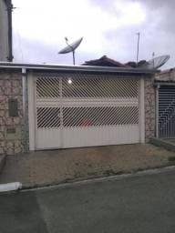 Casa com 3 dormitórios à venda, 90 m² - Jardim Floresta - Vargem Grande Paulista/SP