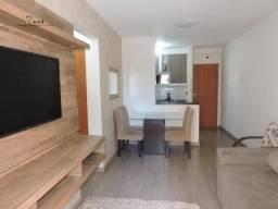 Apartamento em Hortolândia, Sacada, elevador - R$ 190.000,00