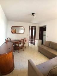 Apartamento com 1 dormitório para alugar, 35 m² por R$ 1.500/mês - Pioneiros - Balneário C