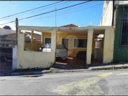 Casa à venda com 3 dormitórios em Vila maria, São paulo cod:170-IM507650