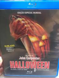 Blu-Ray Halloween