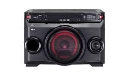 Vendo Mini System LG XBOOM om4560