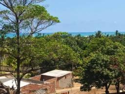 Grande Terreno em Itamaracá Com Linda Vista Para a Praia - Documentado - Ventilado
