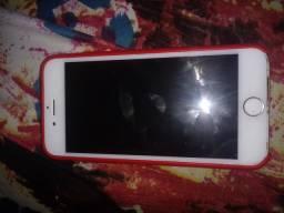 Vendo ou troco iphone 6s 32gb Rose