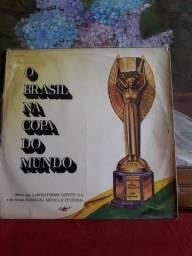 O Brasil na Copa do Mundo 1970