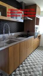 Oferta Solarium-Farolandia-UNIT-80m2 -3/4 suite e semi-suite e wc na cozinha