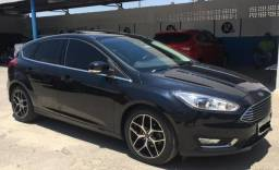 Ford Focus Hatch 16/16 - 2016