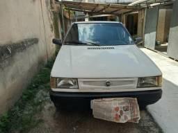 Uno com kit gás 96 - 1996