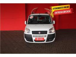 Fiat Doblo 1.8 mpi essence 16v flex 4p manual - 2018