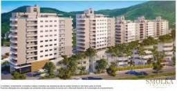 Apartamento à venda com 2 dormitórios em Itacorubi, Florianópolis cod:9304