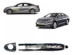 Maçaneta Externa Dianteira Lado Direito Hyundai Azera