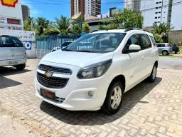Chevrolet Spin LT. Automática. 2016