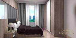Apartamento à venda com 2 dormitórios em Capoeiras, Florianópolis cod:5939