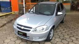 Chevrolet Prisma LT 1.4 Flex 2012 - 2012