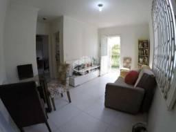 Apartamento à venda com 1 dormitórios em Jardim botânico, Porto alegre cod:9909509