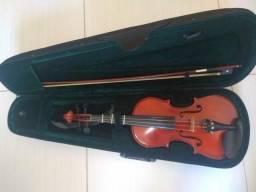 Violino (com estojo)