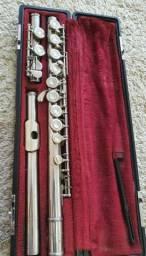 Flauta transversal Yamaha 211