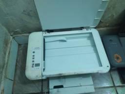 Impressoras usadas
