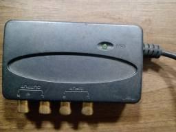 Placa de gravação uca200 Behringer