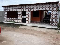 Casa na águas brancas/ Amazônia 1