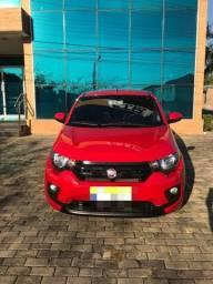 Vende- se Fiat mobi semi automático 2017/2018