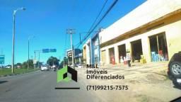 À Venda Terreno 13.100m2 Investimento e Grandes Empreendimentos L. Freitas