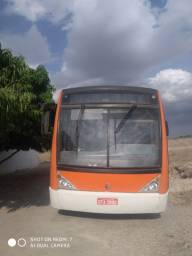 Ônibus 17260 motor mwm eletrônico