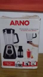 Liquidificador Arno 220v - 600W 2L - Novo