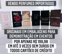Perfume Importado em Promoção