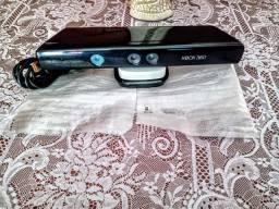 Vendo Kinect Xbox 360 novo sem uso!