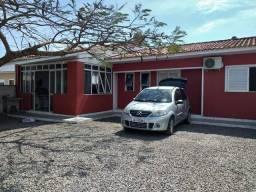 Casa de praia para verão - Pinheira/Ponta do Papagaio