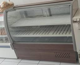Balcão refrigerado (gelado)