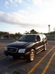 Vendo Blazer Executive 4.3 V6 Automática (raridade)