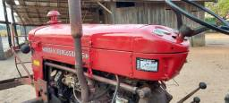 Trator Massey Fergunson 65x