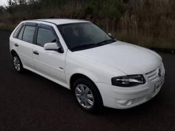 Mosca Branca VW Gol 1.0 Trend