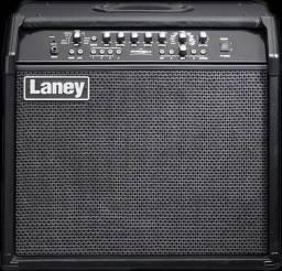 Amplificador de guitarra  Laney prism p65