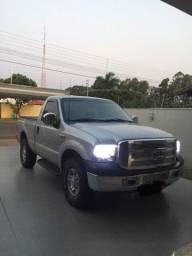 Vendo f250 2010
