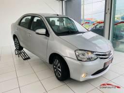 Toyota Etios Sedan 1.5 NOVO