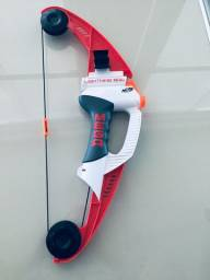 Mega NERF - ( arco e flecha )